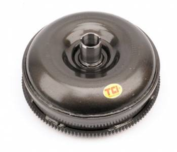 TCI Automotive - TCI 727 Saturday Night Special® Torque Converter 24-Spline 67-81