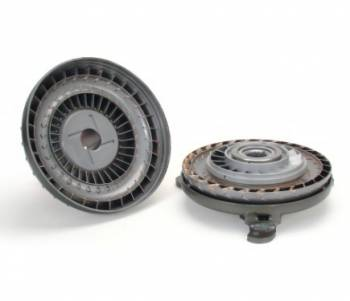 TCI Automotive - TCI Super Street Fighter Torque Converter GM ' 65-' 91 TH350/400, Anti-Ballooning Plate