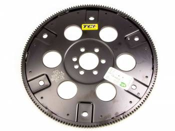 TCI Automotive - TCI SFI Flexplate GM 168T 1 Piece Rear Main