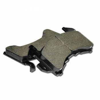AFCO Racing Products - Afco Brake Pad Set GM Metric - SR34 Compound