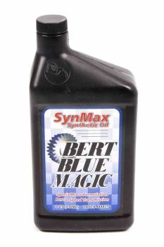Bert - Bert Trans Fluid 2 Spd Bert Blue Magic 1qt