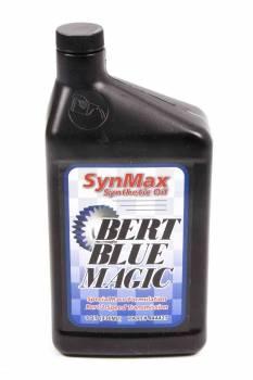 Bert - Bert Trans Fluid 2 Spd Bert Blue Magic 1qt