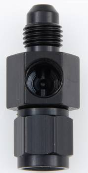 Fragola Performance Systems - Fragola -4 Male x -4 Female Gauge Adapter Inline