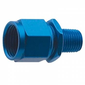 Fragola Performance Systems - Fragola -4 Female Swivel to 1/8mpt Fitting