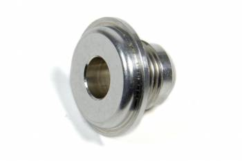 Fragola Performance Systems - Fragola -12 Male Steel Weld-In Bung 1.5in Dia. Step