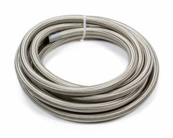 Fragola Performance Systems - Fragola 3000 Series Stainless Hose - #8 - 20 Ft.
