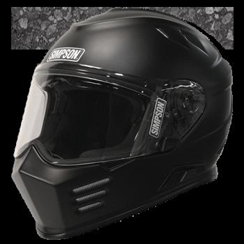 Simpson Ghost Bandit Motorcycle Helmet