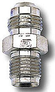 Russell Performance Products - Russell Adapter Fitting Carb/Fuel Pump #6 to 1/2-20