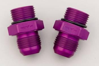 MagnaFuel - MagnaFuel Fuel Pump Plumbing Kit