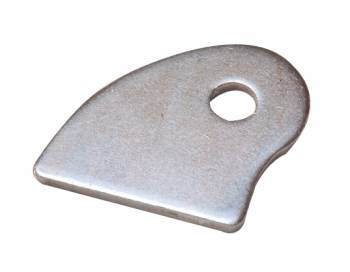 "Chassis Engineering - Chassis Engineering Parachute Tab 3/8"" Hole"