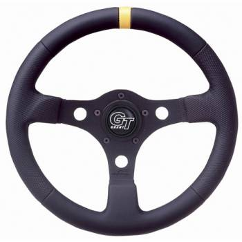 "Grant Steering Wheels - Grant Pro Stock Steering Wheel - 13"" - Black"
