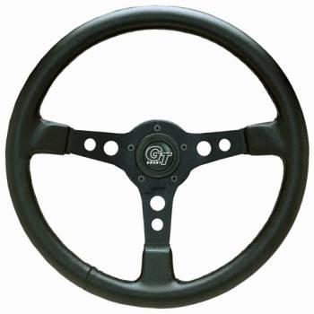 """Grant Steering Wheels - Grant Formula Gt Steering Wheel - 15"""" - Black"""