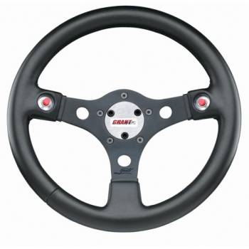 "Grant Steering Wheels - Grant Performance GT Steering Wheel - 13 3/4"" - Black"