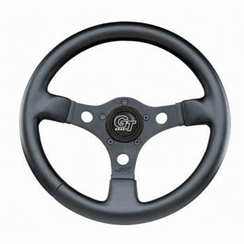 """Grant Steering Wheels - Grant Formula GT Steering Wheel - 12"""" - Black"""