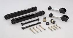 Hotchkis Performance - Hotchkis Trailing Arm - Includes Adjustable Upper Trailing Arms / Lower Trailing Arms / Trailing Arm Mount Braces / Hardware