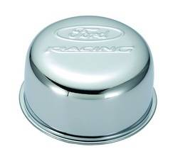 Proform Performance Parts - Proform Ford Racing Air Breather Cap - Chrome