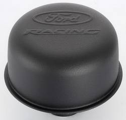Proform Performance Parts - Proform Ford Racing Air Breather Cap - Black Crinkle