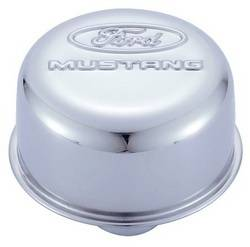 Proform Performance Parts - Proform Ford Mustang Air Breather Cap - Chrome