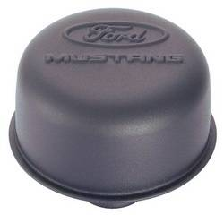 Proform Performance Parts - Proform Ford Mustang Air Breather Cap - Blank Crinkle