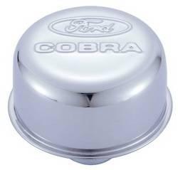 Proform Performance Parts - Proform Ford Cobra Air Breather Cap - Chrome