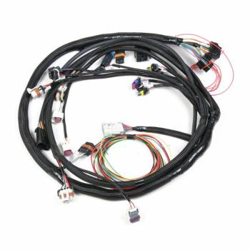 Holley Performance Products - Holley Universal MPFI Main Harness for HP EFI & Dominator EFI