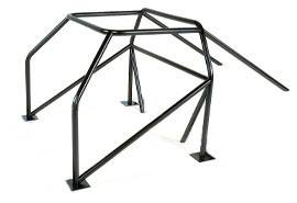 Competition Engineering - Competition Engineering Main Hoop kit For 10-Point Roll Cage - 67-69 Camaro / Firebird