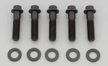 ARP - ARP Bolt Kit - 12 Point (5) 3/8-16 x 1.500
