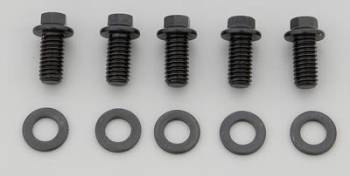 ARP - ARP Bolt Kit - 6 Point (5) 3/8-16 x .750