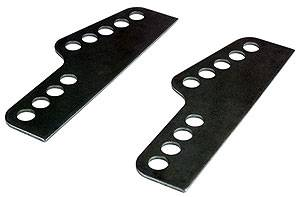Competition Engineering - Competition Engineering Universal 4-Link Chassis Brackets