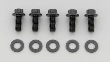 ARP - ARP Bolt Kit - 12 Point (5) 5/16-18 x .750