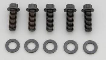 ARP - ARP Bolt Kit - 6 Point (5) 5/16-18 x .750