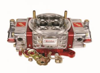 Quick Fuel Technology - Quick Fuel Technology Q-Series Carburetor 650 CFM DRAG 2X4 Supercharger