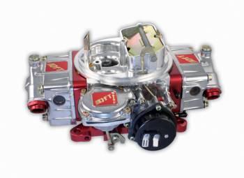 Quick Fuel Technology - Quick Fuel Technology Street Carburetor 735 CFM Vacuum Secondary