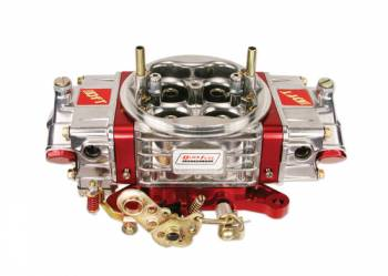 Quick Fuel Technology - Quick Fuel Technology Q- Series Carburetor 750 CFM DRAG