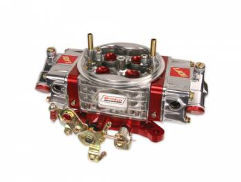 Quick Fuel Technology - Quick Fuel Technology Q-Series Carburetor 750CFM AN - Drag -