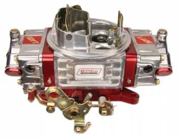 Quick Fuel Technology - Quick Fuel Technology Street Carburetor 750 CFM Mechanical Secondary