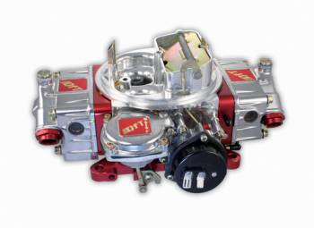 Quick Fuel Technology - Quick Fuel Technology Street Carburetor 780 CFM Vacuum Secondary