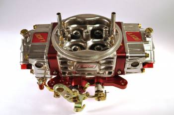 Quick Fuel Technology - Quick Fuel Technology Q-Series Carburetor 850CFM DRAG