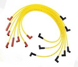 Accel - ACCEL Custom Fit Super Stock Spark Plug Wire Set - 8mm