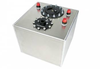 Aeromotive - Aeromotive 340 Stealth Aluminum Fuel Cell - 6 Gallon
