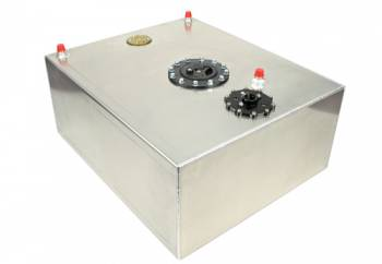 Aeromotive - Aeromotive Stealth Fuel Cell w/ A1000 Pump - 20 Gallon