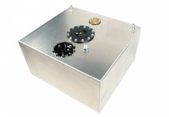 Aeromotive - Aeromotive Stealth Fuel Cell w/ Eliminator Pump - 15 Gal