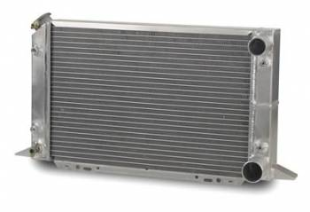 AFCO Racing Products - AFCO Radiator 13 x 21 Drag RH