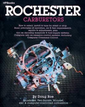 HP Books - Rochester Carburetors