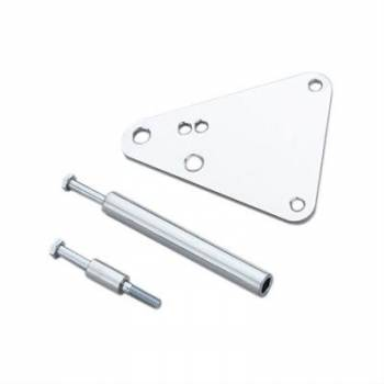 March Performance - March Performance Air Conditioner Eliminator Bracket 5.0 Ford