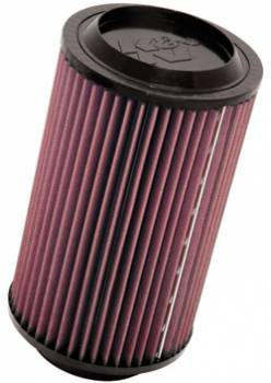 "K&N Filters - K&N Performance Air Filter - 6-1/16"" x 9-1/2"" - GM Fullsize Truck/SUV 1996-2000"