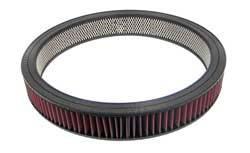 "K&N Filters - K&N Performance Air Filter - 18-1/4"" x 2-3/4"" - Mopar"
