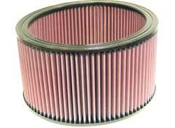 "K&N Filters - K&N Performance Air Filter - 11"" x 6"" - Universal"