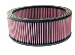 """K&N Filters - K&N Performance Air Filter - 11"""" x 4"""" - Universal"""