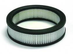 Mr. Gasket - Mr. Gasket Air Filter Element - 6.5 x 1.5 in.